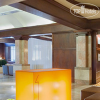 Фото отеля InterContinental Milwaukee 5*