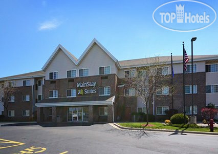 Mainstay Suites Milwaukee Airport 2*