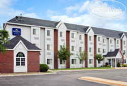 Microtel Inn & Suites by Wyndham Appleton 2*