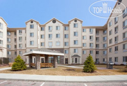Staybridge Suites Milwaukee Airport South 3*