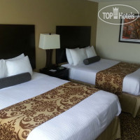 Фото отеля Best Western Harborside Inn & Kenosha Conference Center 2*