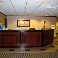 Фото отеля Holiday Inn Express Racine Area 2*