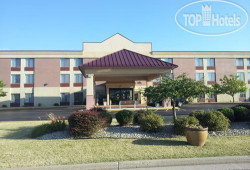 Holiday Inn Express Racine Area 2*
