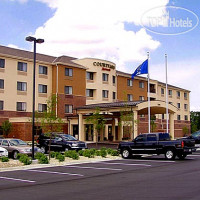 Фото отеля Courtyard Madison West/Middleton 3*