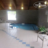 Фото отеля FairBridge Inn & Suites Thorp 2*