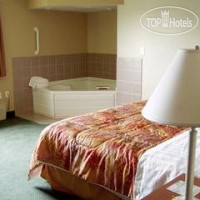 Фото отеля Fairbridge Inn Express Ladysmith 2*