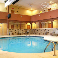 Фото отеля Fairbridge Inn Express Wisconsin Dells 2*