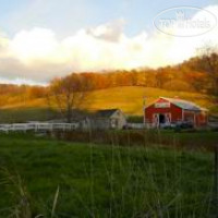 Фото отеля Rainbow Ridge Farms Bed and Breakfast 3*