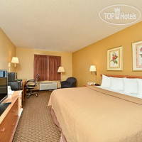 Фото отеля Quality Inn & Suites Sun Prairie 2*