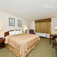 Фото отеля Quality Inn & Suites Stoughton 2*