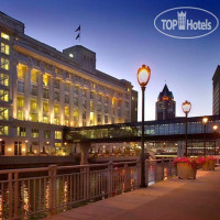 Фото отеля Residence Inn Milwaukee Downtown 3*