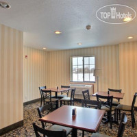 Фото отеля Cobblestone Inn & Suites - Clintonville 2*
