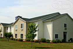 Cobblestone Inn & Suites - Clintonville 2*