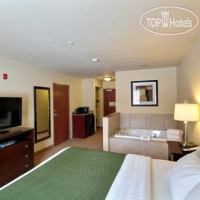 Фото отеля Cobblestone Inn & Suites - Brillion 2*
