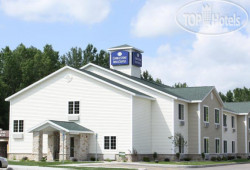 Cobblestone Inn & Suites - Brillion 2*