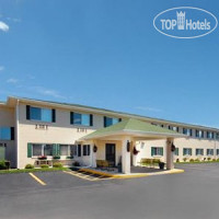 Фото отеля Comfort Inn Green Bay 2*