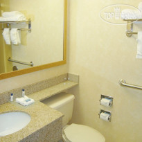Фото отеля Best Western West Towne Suites 3*