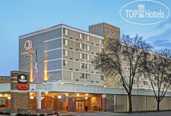DoubleTree by Hilton Madison 3*