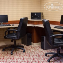 Фото отеля Sleep Inn & Suites Airport Milwaukee 2*
