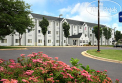 Microtel Inn And Suites Madison East 2*