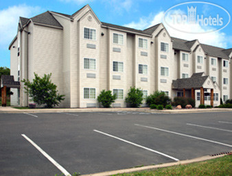 Microtel Inn and Suites Rice Lake 2*