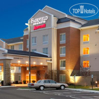 Фото отеля Fairfield Inn & Suites by Marriott Madison East 3*