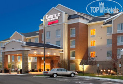 Fairfield Inn & Suites by Marriott Madison East 3*