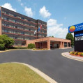���� ����� Comfort Inn & Suites Airport Madison 2*