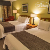 Фото отеля Best Western Rocky Mountain Lodge 3*