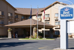 Best Western Rocky Mountain Lodge 3*