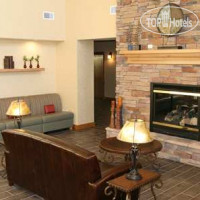 Фото отеля Hampton Inn & Suites Billings West I-90 3*