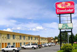 Econo Lodge Billings 2*