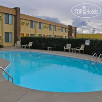 Фото отеля Econo Lodge Billings 2*