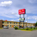 ���� ����� Econo Lodge Billings 2*