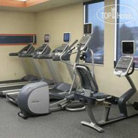 Фото отеля Hampton Inn Butte 3*