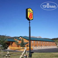 ���� ����� Super 8 West Yellowstone 2*