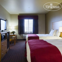 Фото отеля Best Western Golden Prairie Inn & Suites 3*