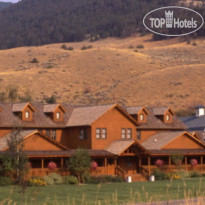 ���� ����� Chico Hot Springs Lodge 3* � ������� (����), ���