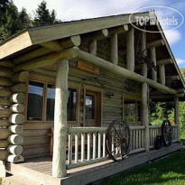 Фото отеля Rye Creek Lodge 4*