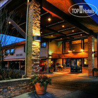Фото отеля Best Western Plus Clocktower Inn 3*
