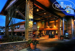 Best Western Plus Clocktower Inn 3*