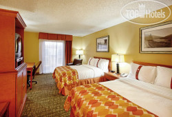 Holiday Inn Missoula Downtown 3*