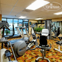 Фото отеля Holiday Inn Missoula Downtown 3*