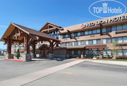 Red Lion Kalispell 3*