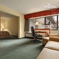 Фото отеля Red Lion Kalispell 3*