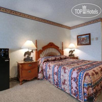 Фото отеля Americas Best Value Gold Country Inn & Casino 2*