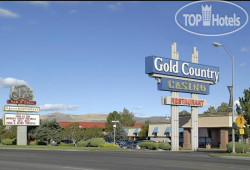 Americas Best Value Gold Country Inn & Casino 2*