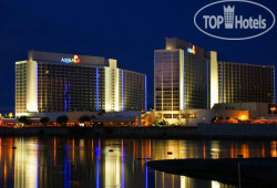 Aquarius Casino Resort 3*