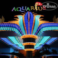 Фото отеля Aquarius Casino Resort 3*