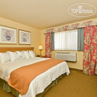 Фото отеля Best Western Plus Caldwell Inn & Suites 2*